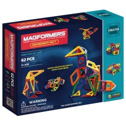 Magformers creator (124) dele