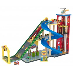 Racerrampe Mega Ramp Racing set