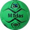 5 stk. Fairtrade street håndbolde