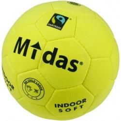 2 stk. Indoor school fodbold