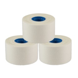 Medical blue tape 2,5 cm x 9,1 m