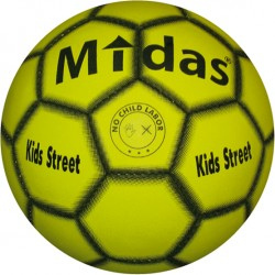 Midas Kids Street fodbold