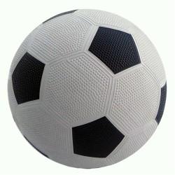 Asfalt fodbold 420g. Latex