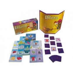 1 SÆT - Lille Storm spillepakke ( 13 spil + Time Timer)
