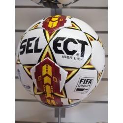 Select Iben ligaen fifa approved