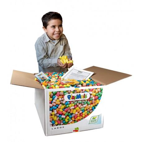 PlayMais® EDULINE 6300 stk m/tilbehør