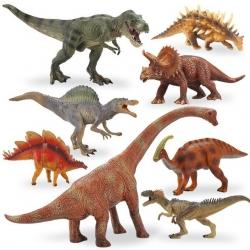 Schleich Dinosaur ( 12 stk)