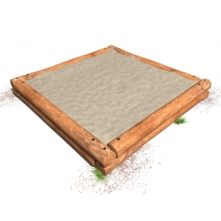 Sandkasse 1