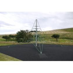 Pyramide net 4 meter