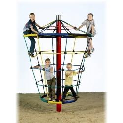 Klatretårn 360 graders. model 7540
