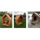 Inspiration til douglas og egetræsmøbler