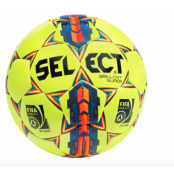 10 stk. Select Fodbold Brillant Super