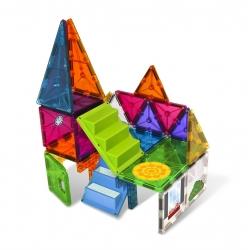 Magna Tiles - 28 stk House
