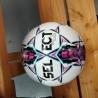 Select Fodbold Brillant Super - Hvid/Pink