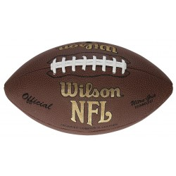 Amerikanst football Wilson NFL