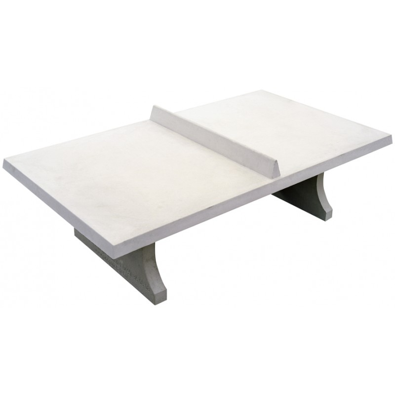 beton bordtennisbord inoplay aps. Black Bedroom Furniture Sets. Home Design Ideas