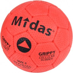 Grippy håndbold