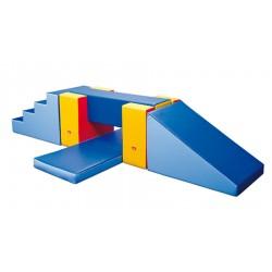 Blokmodulsæt 11