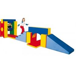 Blokmodulsæt 16