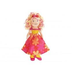 Groovy Dukke 33 cm Princess Dahlia
