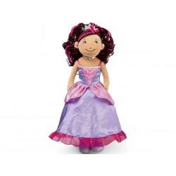 Groovy dukke 33 cm Prinsesse Ariana