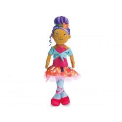 Groovy dukke 33 cm Bianca Ballerina