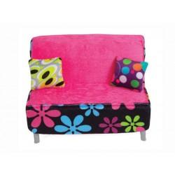 Groovy Swanky Sofa