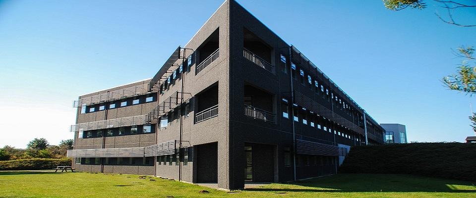 Niels Bohrs Vej 6 6700 Esbjerg
