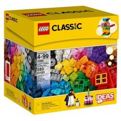 LEGO Classic, Kreativt byggeri 1160 dele