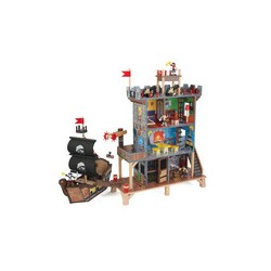Piratland Pirate's cove play set