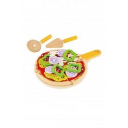 Pizza legemad