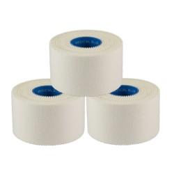 Medical blue tape 2,5 cm x 9,1 m