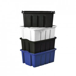 Klodskasse på 13 liter