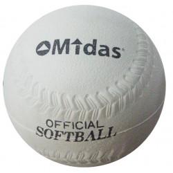 Midas Softball gummi
