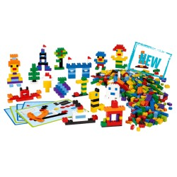 LEGO grundpakke