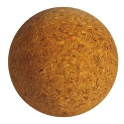 Bordfodboldbolde, kork 10 stk