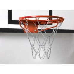 Basketballnet stål