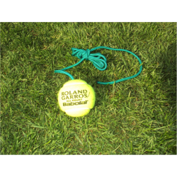Stangtennis deluxe - Ekstra bold