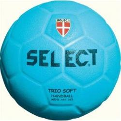 Select Trio Soft håndbold til børn