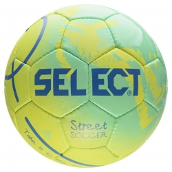Select Street fodbold