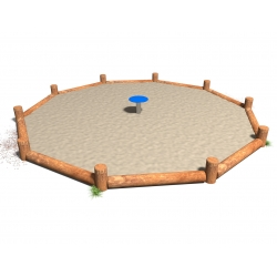 Sandkasse 10