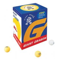 Giant Dragon bolde, 120 stk.