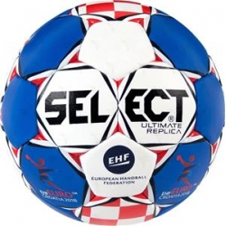 Select EM Croatia Replica 2018 håndbold