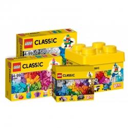 LEGO kreativ sæt