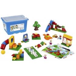 LEGO, Duplo 400 dele