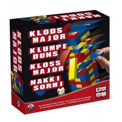 Klassisk spilpakke med  10 spil