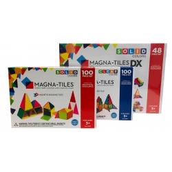 Magna-Tiles - BIG SET - 248 dele (3 pk)