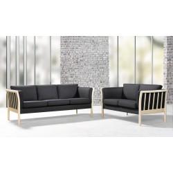 Tremme sofa ( 2+3 personers )