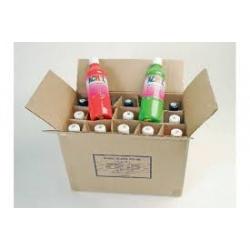 Acryl maling blank 30 flasker
