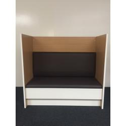 akustik sofa